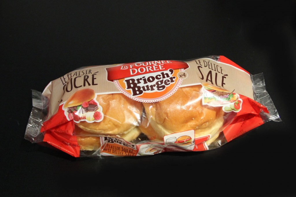 brioch-burger