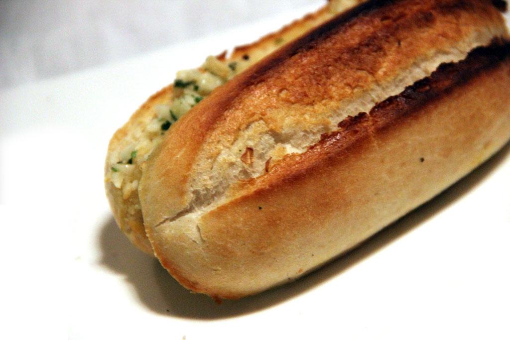 baguette-ail
