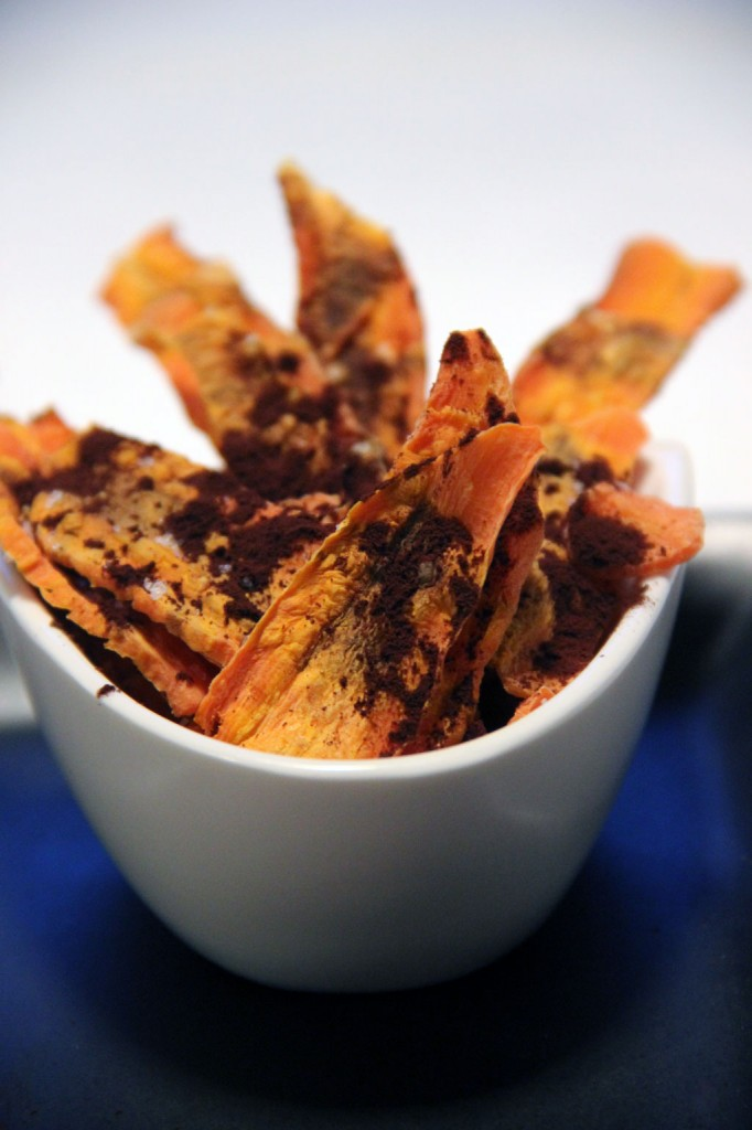 chips-carotte-cacao