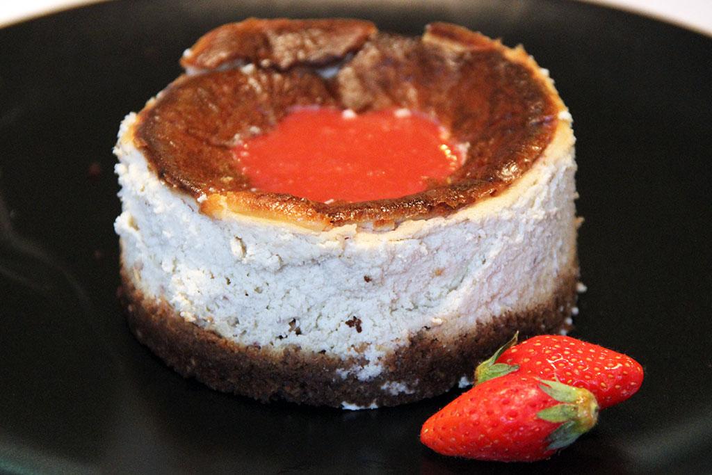 cheesecake-fraise-rhubarbe