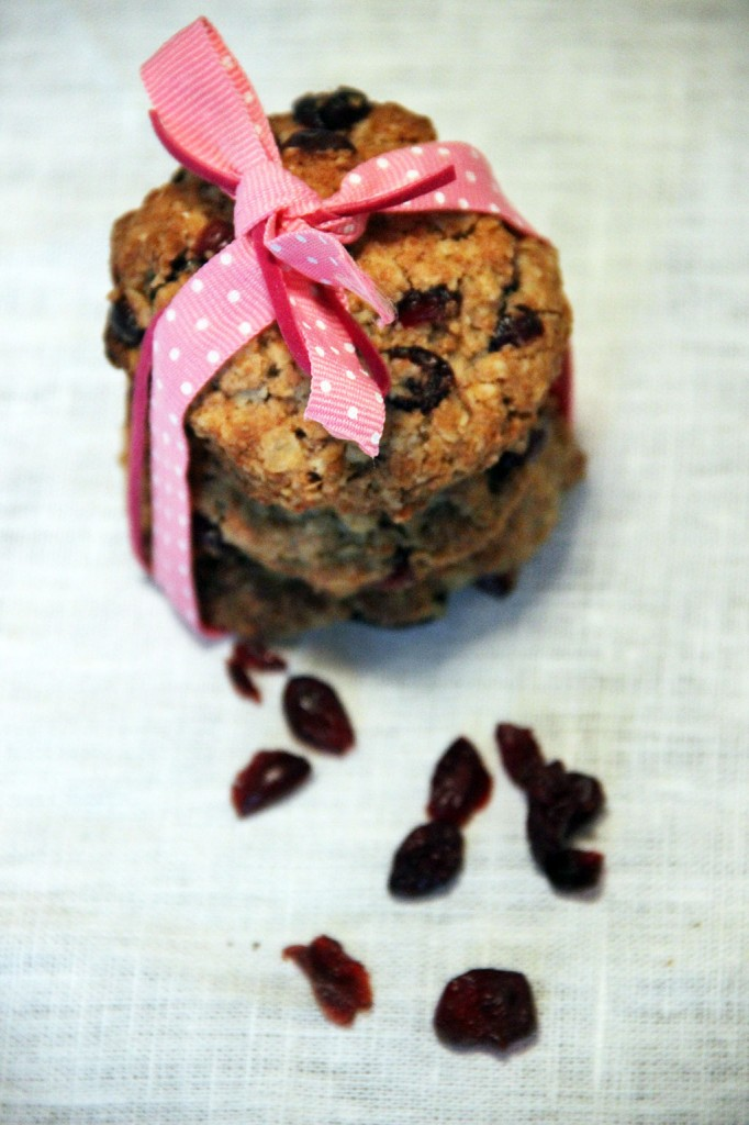 cookies-avoine-cranberry
