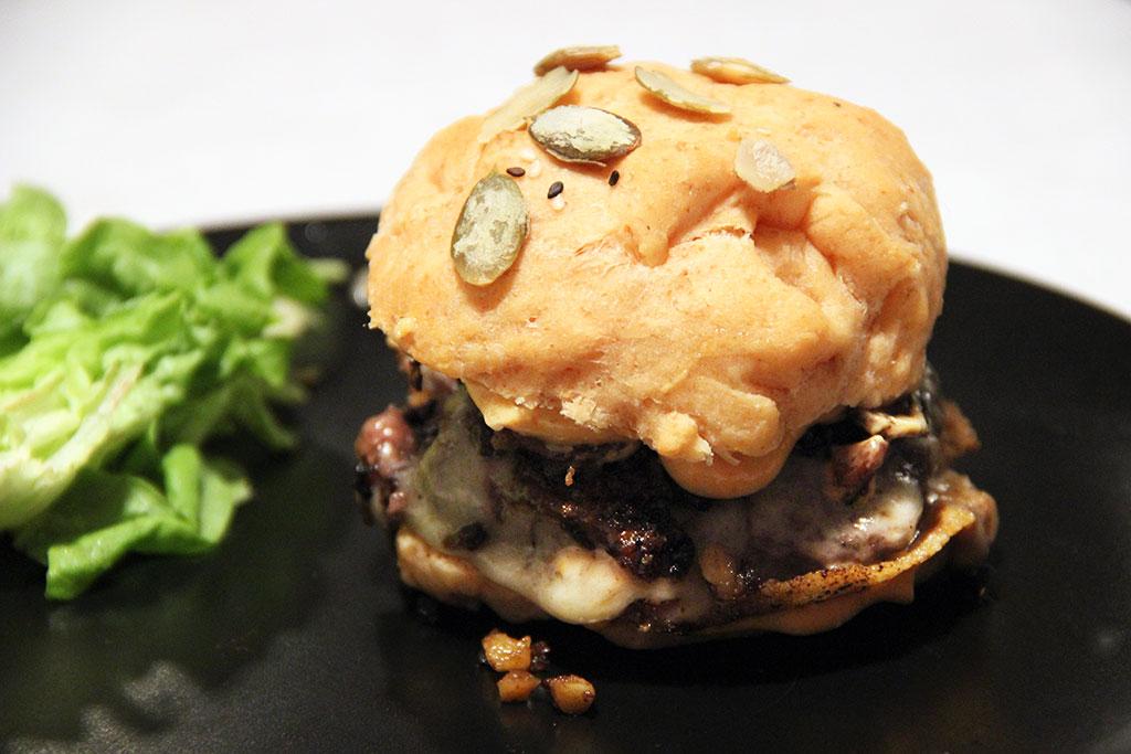 burger-automne-champignon-marrons-noix-3