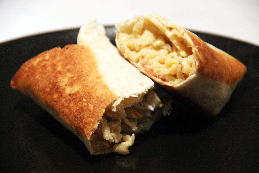 mac-and-cheese-burritos
