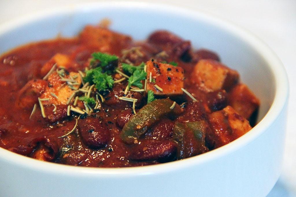 chili-con-tofu