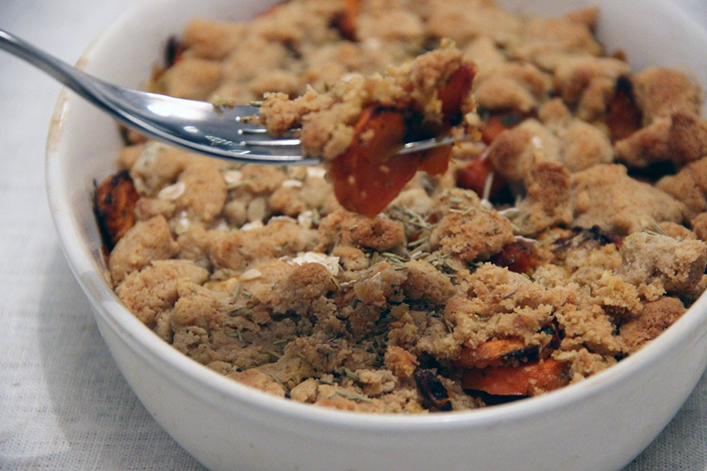 crumble-butternut-gorgonzola