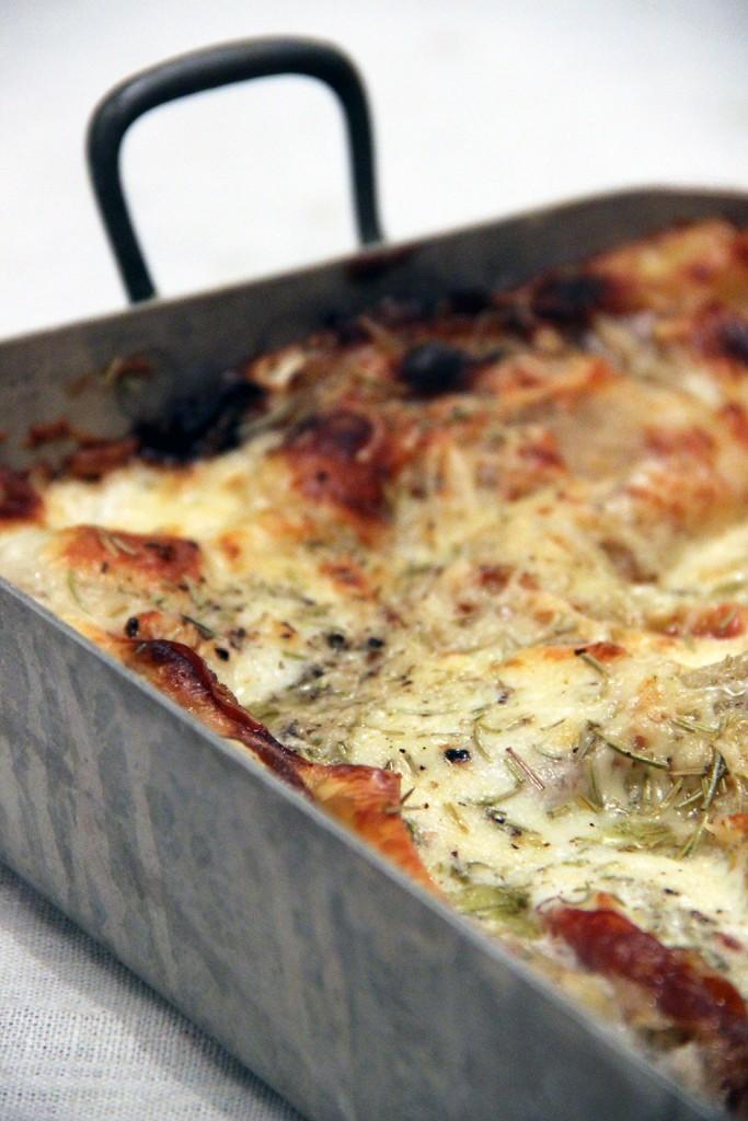 lasagnes-blanches-aux-echalotes