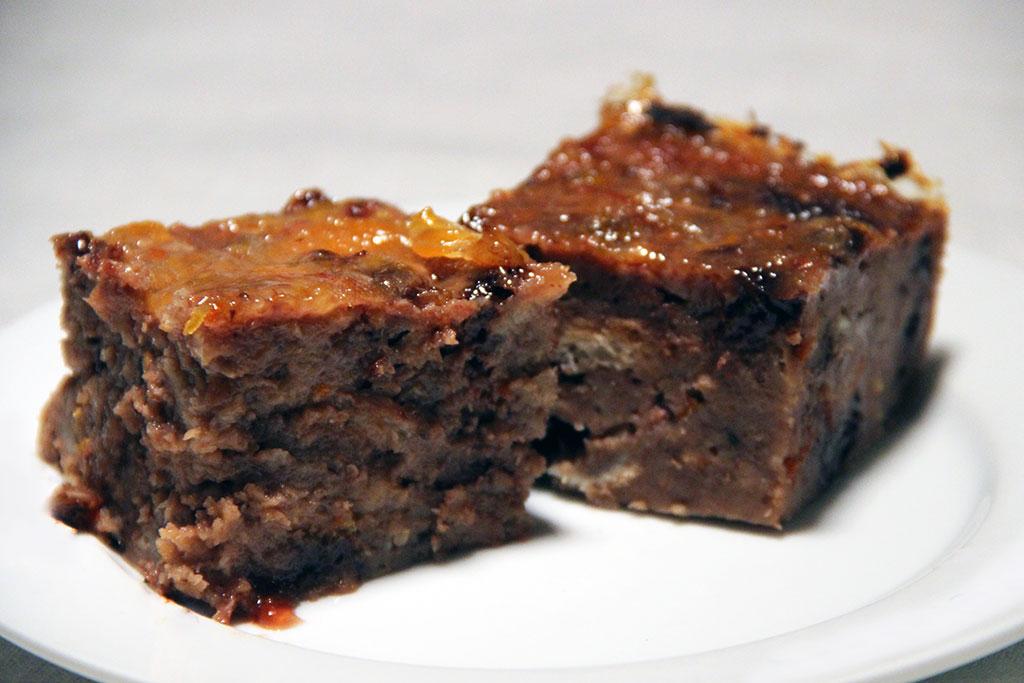 Recette Cake Chocolat Anglais