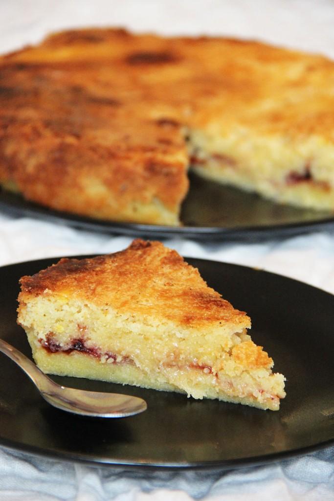 gateau-breton-fraises