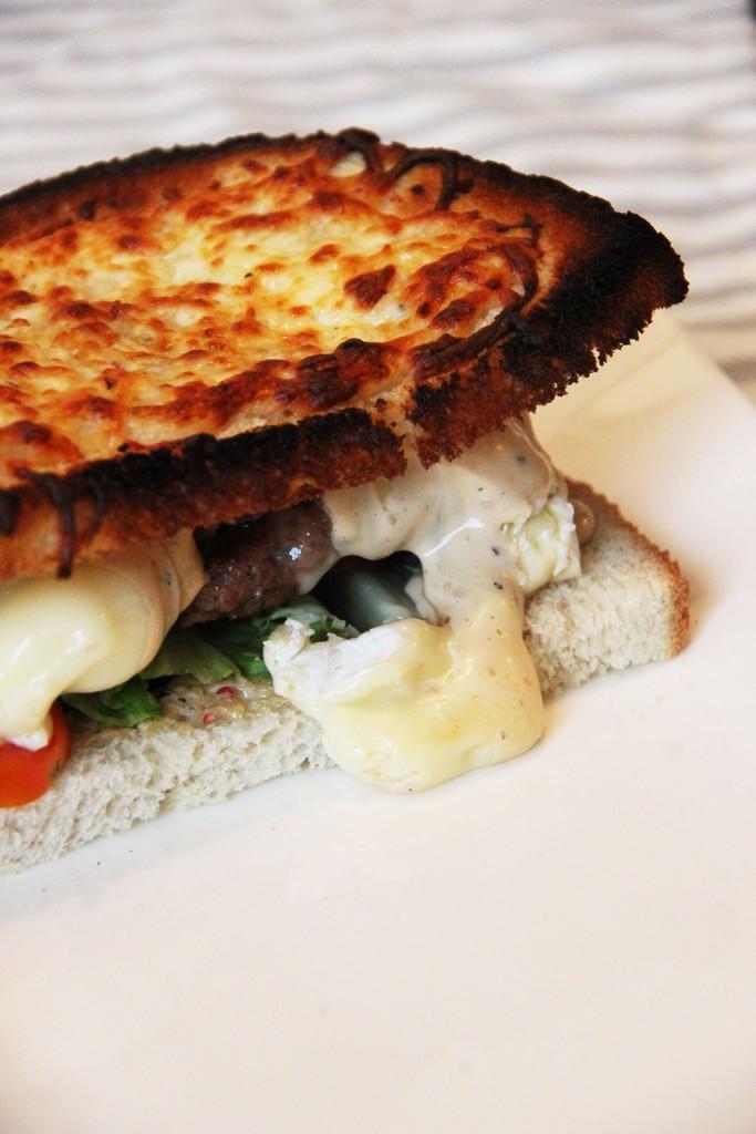 sandwich crousti pain