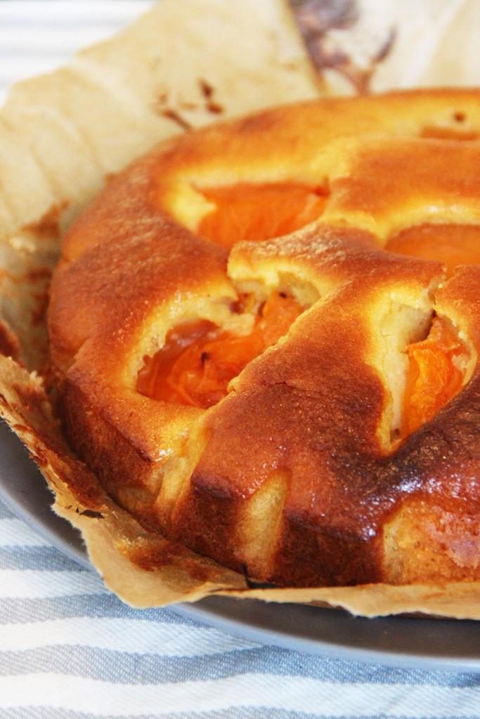 gateau-abricots-fleur-oranger