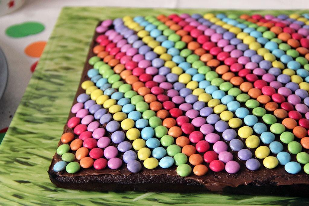 brownie-choco-smarties