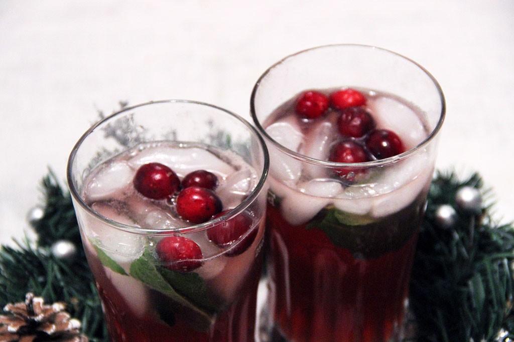 mojito-cranberries-2
