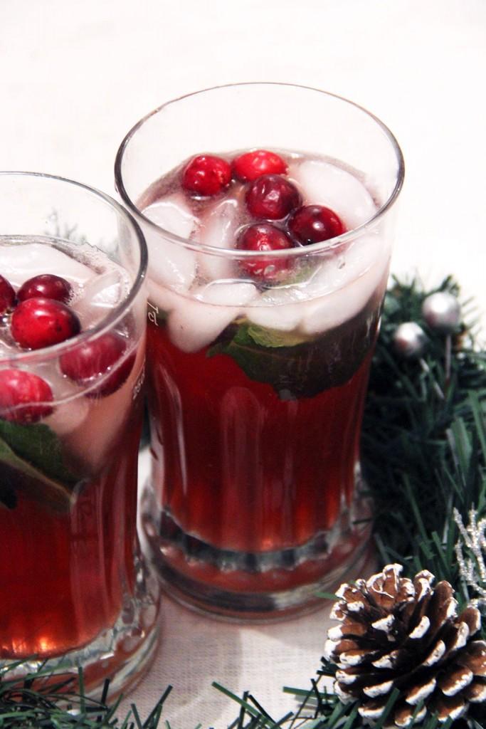 mojito-cranberries-3