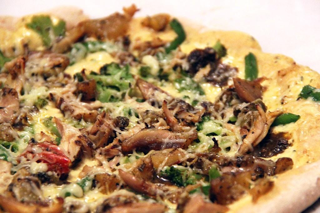 pizza-poulet-curry