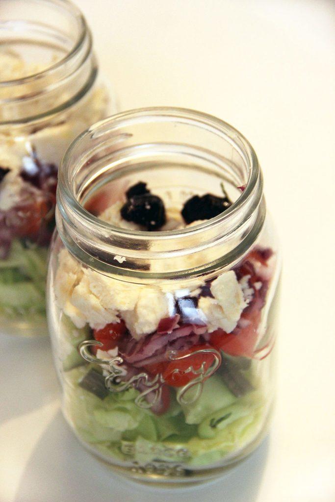 salade-grecque-bocal