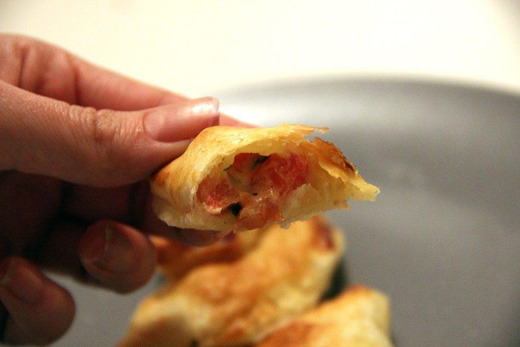 empanadas-caprese