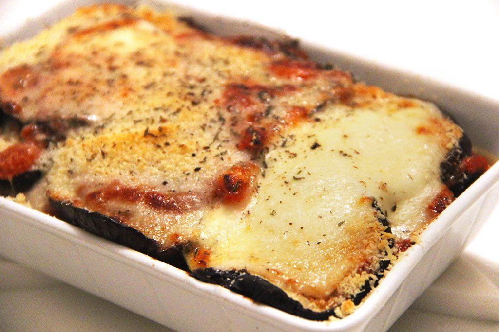 lasagnes-a-la-parmesane