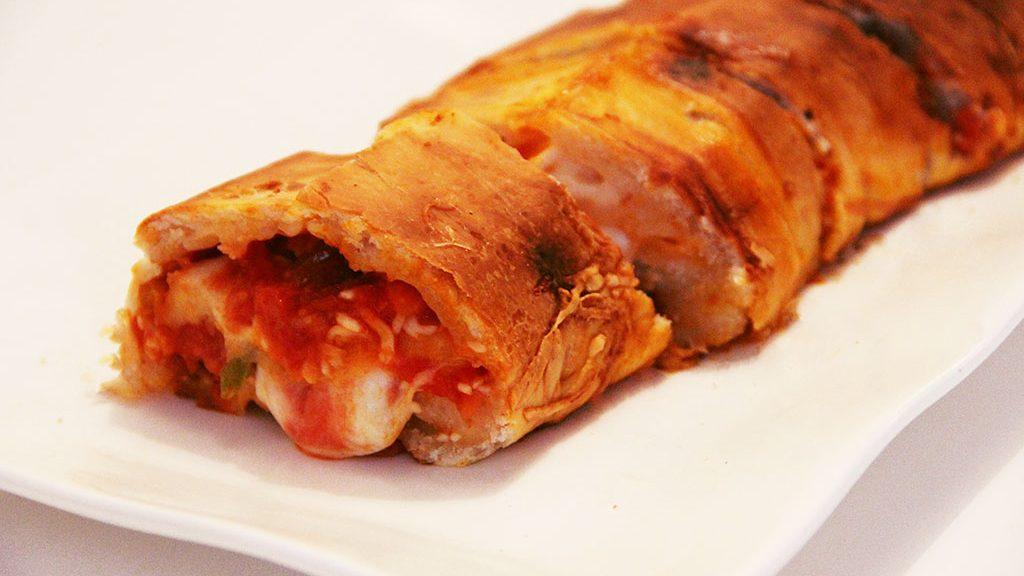 Idee Repas Avec Pates.Que Faire Avec De La Pâte à Pizza Not Parisienne
