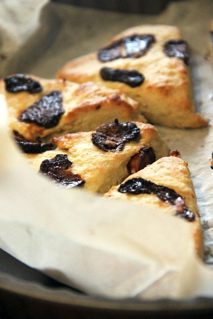 scones-vanille-fraise
