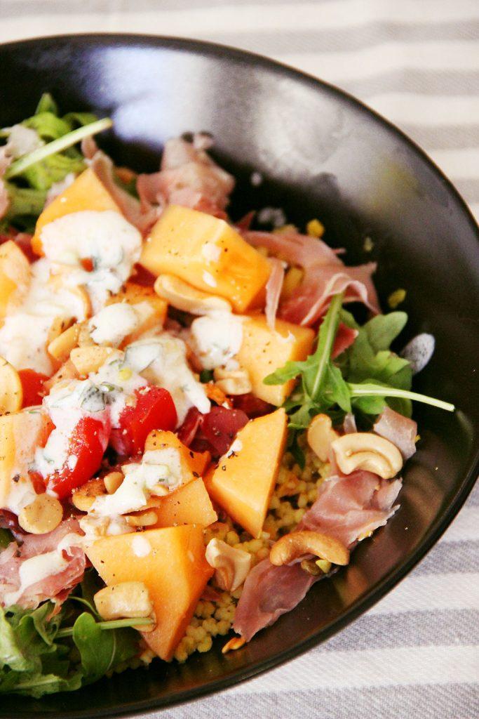 salade-melon-cajou
