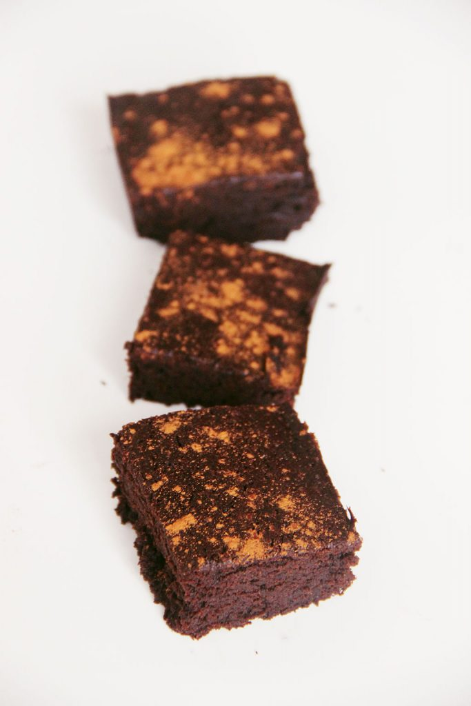 brownie-mexicain