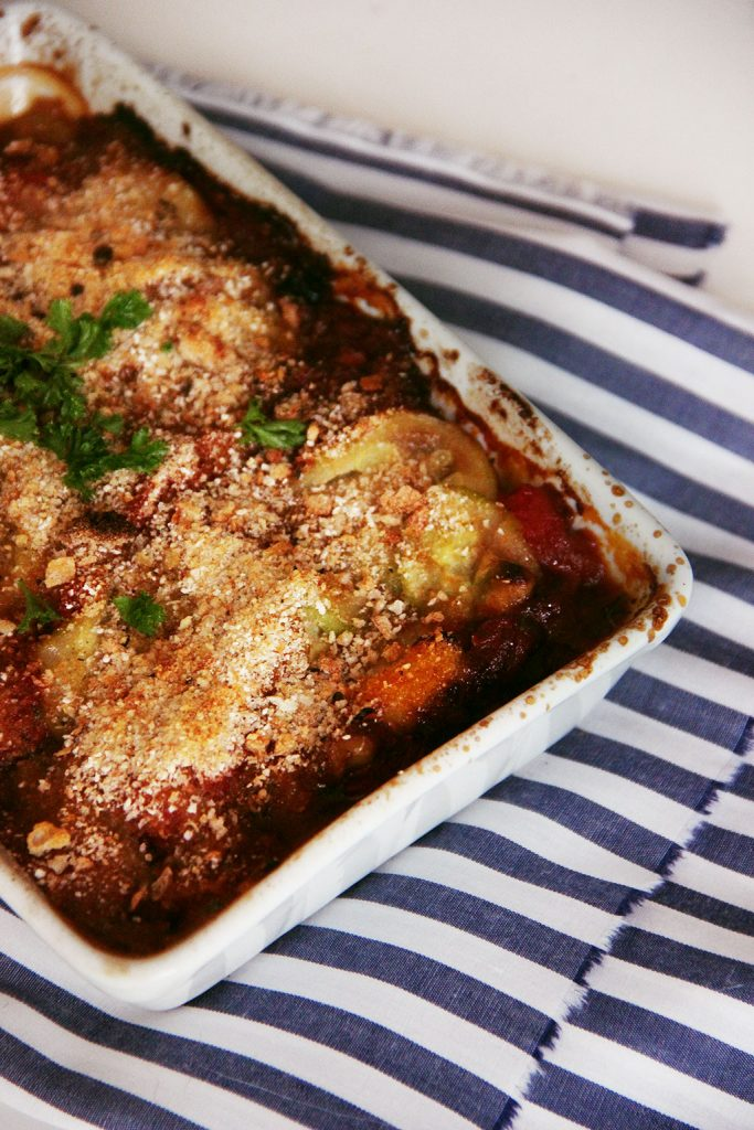 gratin-courgettes-tomates-menthe