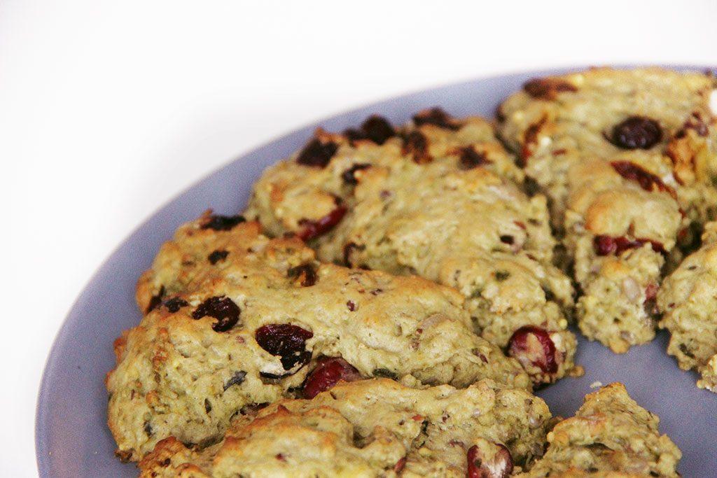 scones-the-matcha-goji-cranberries