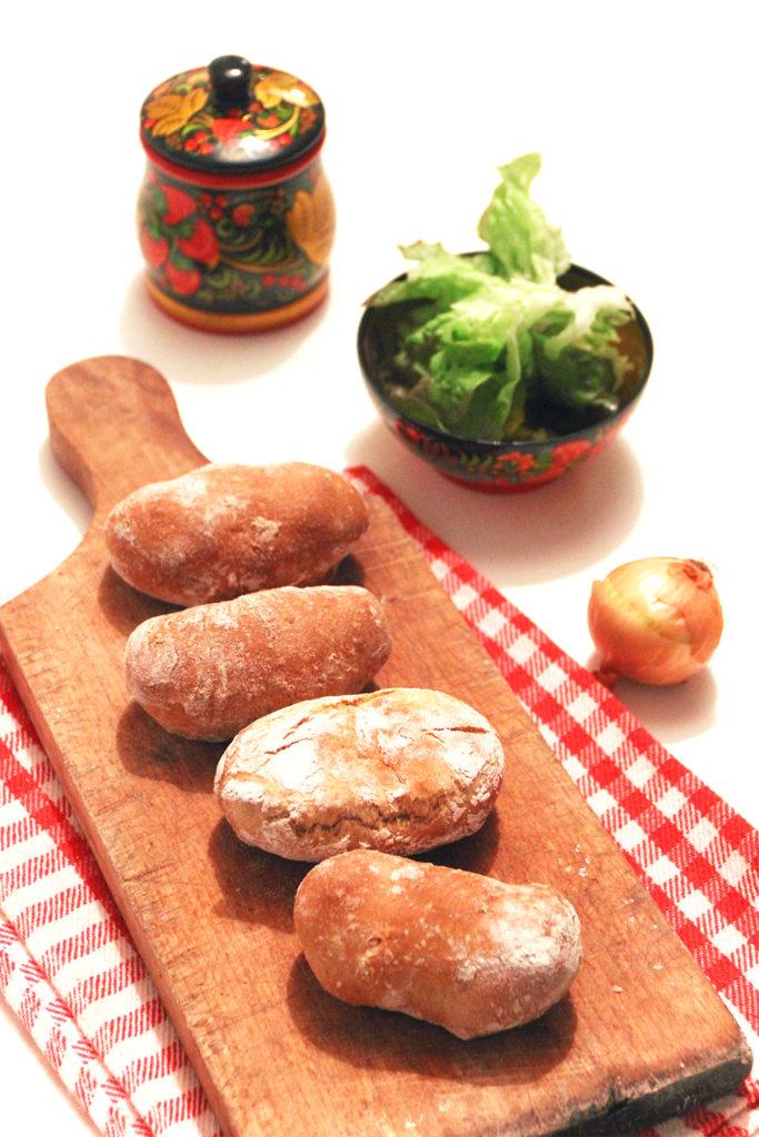 Sp cialit de russie piroshki aux champignons et pomme for Specialite russe cuisine